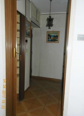 Appartamento in vendita a Venaria Reale, Con giardino, 75 mq - Foto 21