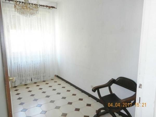 Appartamento in vendita a Venaria Reale, Con giardino, 75 mq - Foto 13