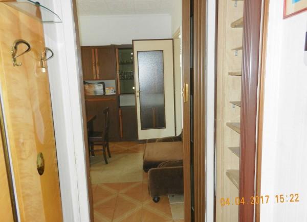 Appartamento in vendita a Venaria Reale, Con giardino, 75 mq - Foto 20
