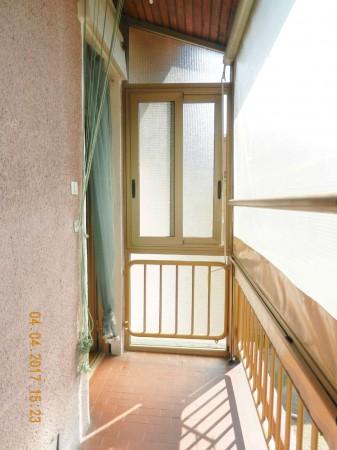 Appartamento in vendita a Venaria Reale, Con giardino, 75 mq - Foto 9