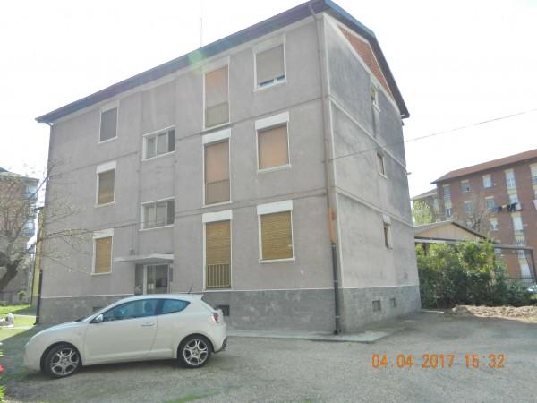 Appartamento in vendita a Venaria Reale, Con giardino, 75 mq - Foto 22