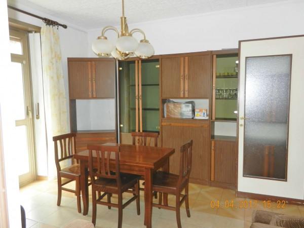 Appartamento in vendita a Venaria Reale, Con giardino, 75 mq - Foto 19