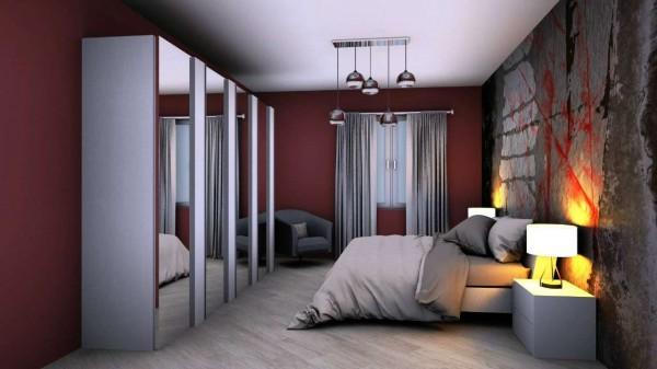 Appartamento in vendita a Venaria Reale, Con giardino, 75 mq - Foto 3