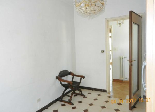 Appartamento in vendita a Venaria Reale, Con giardino, 75 mq - Foto 12
