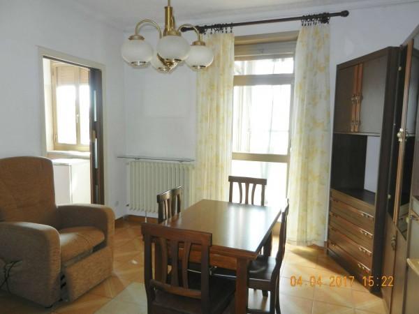Appartamento in vendita a Venaria Reale, Con giardino, 75 mq - Foto 18