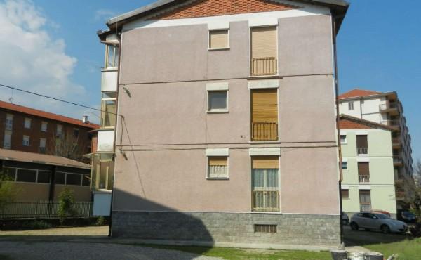 Appartamento in vendita a Venaria Reale, Con giardino, 75 mq - Foto 7