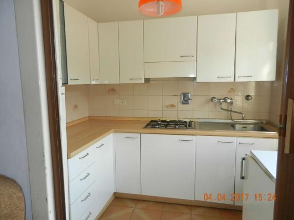 Appartamento in vendita a Venaria Reale, Con giardino, 75 mq - Foto 17