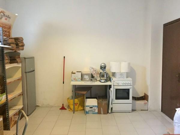 Locale Commerciale  in vendita a Lodi Vecchio, Arredato, 100 mq - Foto 4