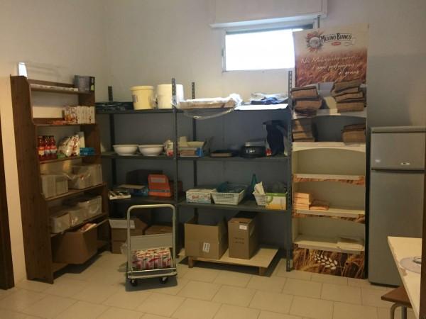Locale Commerciale  in vendita a Lodi Vecchio, Arredato, 100 mq - Foto 3