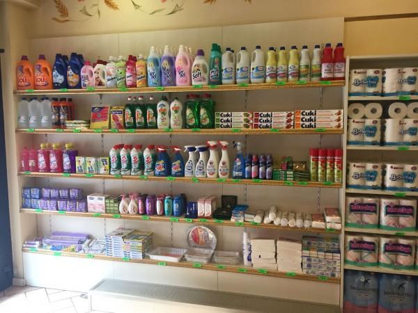Locale Commerciale  in vendita a Lodi Vecchio, Arredato, 100 mq - Foto 7