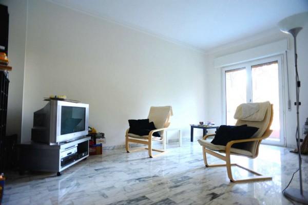 Appartamento in vendita a Genova, Sestri Ponente, Con giardino, 90 mq - Foto 8