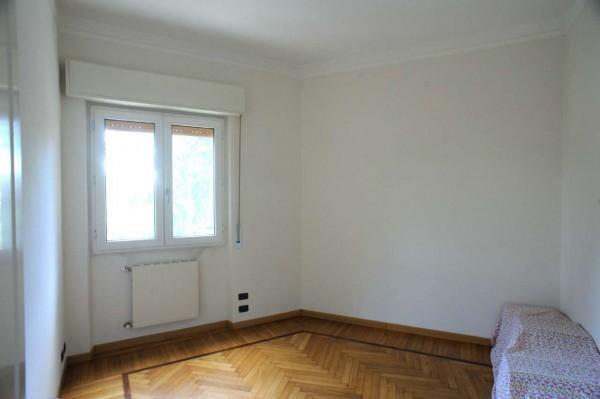 Appartamento in vendita a Genova, Sestri Ponente, Con giardino, 90 mq - Foto 5