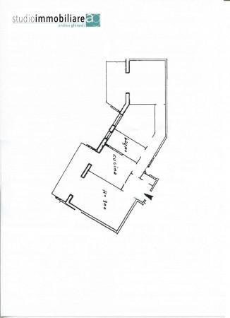 Appartamento in vendita a Genova, Sestri Ponente, Con giardino, 90 mq - Foto 2