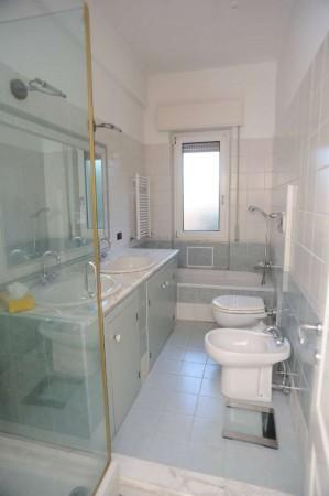 Appartamento in vendita a Genova, Sestri Ponente, Con giardino, 90 mq - Foto 3