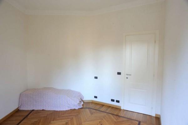 Appartamento in vendita a Genova, Sestri Ponente, Con giardino, 90 mq - Foto 4