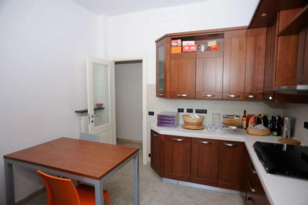 Appartamento in vendita a Genova, Sestri Ponente, Con giardino, 90 mq - Foto 9