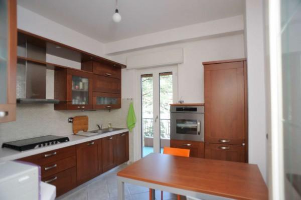Appartamento in vendita a Genova, Sestri Ponente, Con giardino, 90 mq - Foto 10