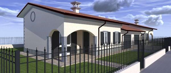 Villa in vendita a Dovera, Residenziale, Con giardino, 141 mq - Foto 7