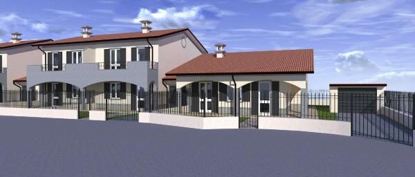 Villa in vendita a Dovera, Residenziale, Con giardino, 141 mq - Foto 5