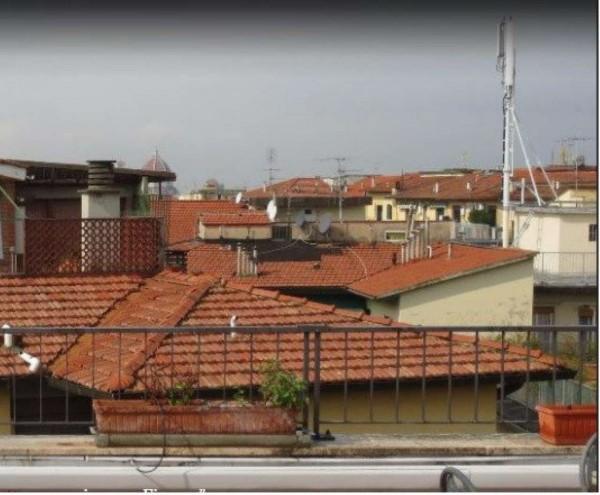 Locale Commerciale  in vendita a Firenze, Lungarno, Con giardino, 3400 mq - Foto 10