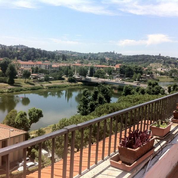 Locale Commerciale  in vendita a Firenze, Lungarno, Con giardino, 3400 mq - Foto 6