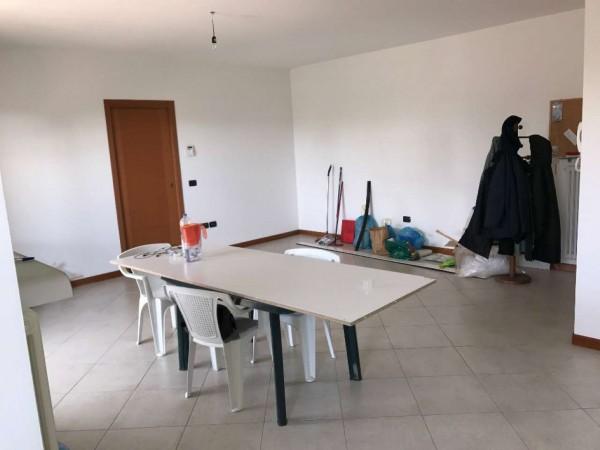 Appartamento in vendita a Selvazzano Dentro, Selvazzano, Con giardino, 85 mq - Foto 12