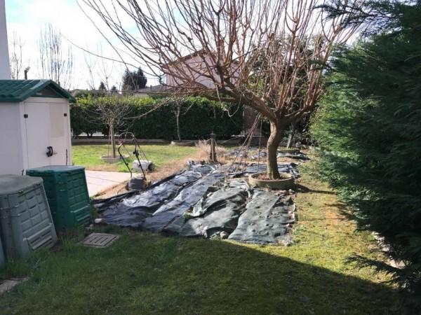 Appartamento in vendita a Selvazzano Dentro, Selvazzano, Con giardino, 85 mq - Foto 6