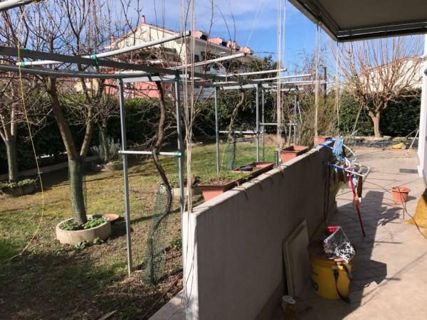Appartamento in vendita a Selvazzano Dentro, Selvazzano, Con giardino, 85 mq - Foto 7