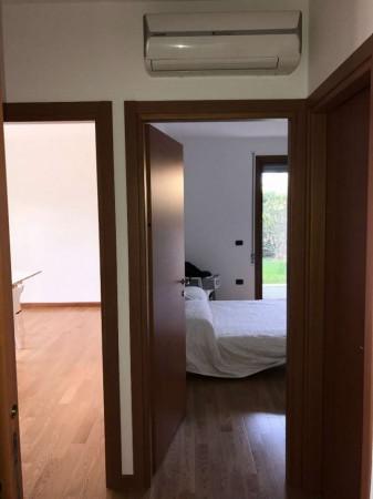 Appartamento in vendita a Selvazzano Dentro, Selvazzano, Con giardino, 85 mq - Foto 11