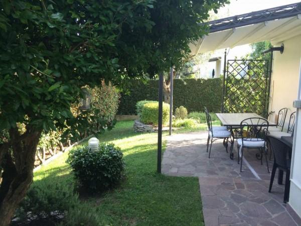 Appartamento in vendita a Selvazzano Dentro, San Domenico, Con giardino, 190 mq - Foto 6
