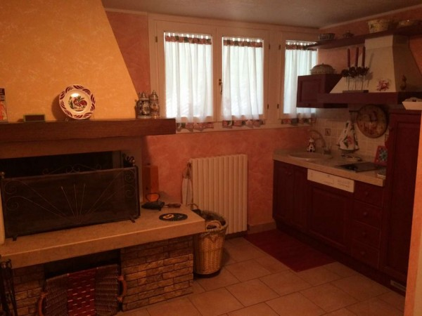 Appartamento in vendita a Selvazzano Dentro, San Domenico, Con giardino, 190 mq - Foto 20