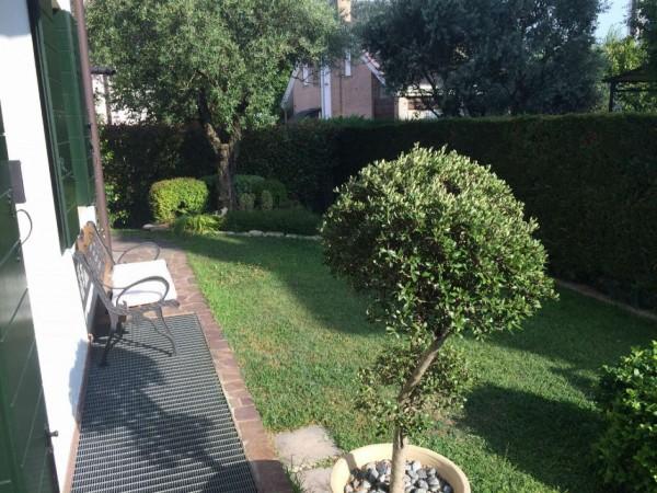 Appartamento in vendita a Selvazzano Dentro, San Domenico, Con giardino, 190 mq - Foto 4