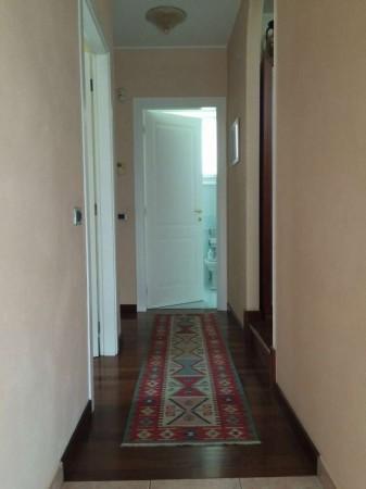 Appartamento in vendita a Selvazzano Dentro, San Domenico, Con giardino, 190 mq - Foto 18
