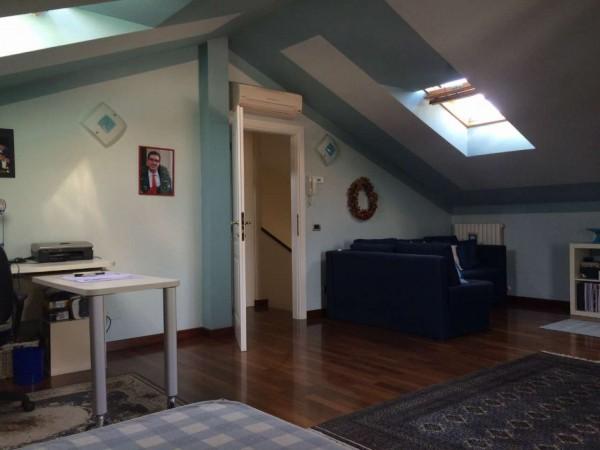 Appartamento in vendita a Selvazzano Dentro, San Domenico, Con giardino, 190 mq - Foto 7