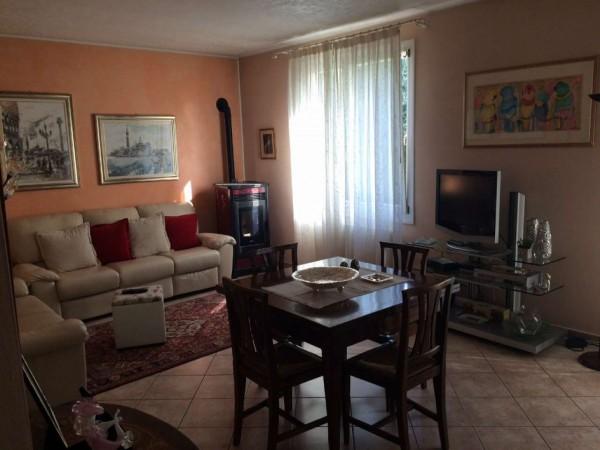 Appartamento in vendita a Selvazzano Dentro, San Domenico, Con giardino, 190 mq - Foto 23