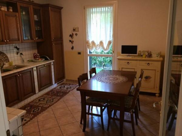 Appartamento in vendita a Selvazzano Dentro, San Domenico, Con giardino, 190 mq - Foto 24
