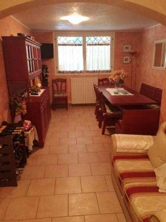 Appartamento in vendita a Selvazzano Dentro, San Domenico, Con giardino, 190 mq - Foto 22