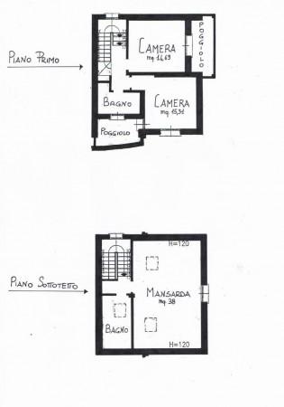 Appartamento in vendita a Selvazzano Dentro, San Domenico, Con giardino, 190 mq - Foto 2