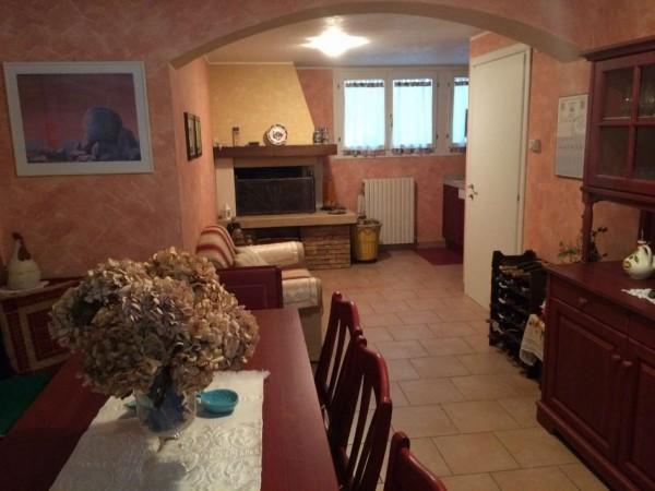 Appartamento in vendita a Selvazzano Dentro, San Domenico, Con giardino, 190 mq - Foto 21