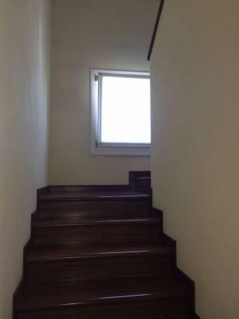 Appartamento in vendita a Selvazzano Dentro, San Domenico, Con giardino, 190 mq - Foto 12