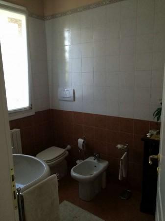 Appartamento in vendita a Selvazzano Dentro, San Domenico, Con giardino, 190 mq - Foto 19
