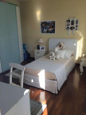 Appartamento in vendita a Selvazzano Dentro, San Domenico, Con giardino, 190 mq - Foto 16