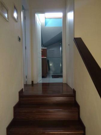 Appartamento in vendita a Selvazzano Dentro, San Domenico, Con giardino, 190 mq - Foto 11