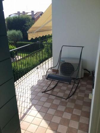 Appartamento in vendita a Selvazzano Dentro, San Domenico, Con giardino, 190 mq - Foto 15