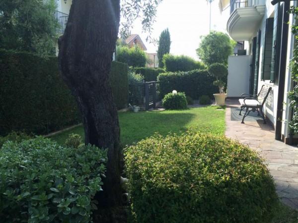 Appartamento in vendita a Selvazzano Dentro, San Domenico, Con giardino, 190 mq - Foto 5