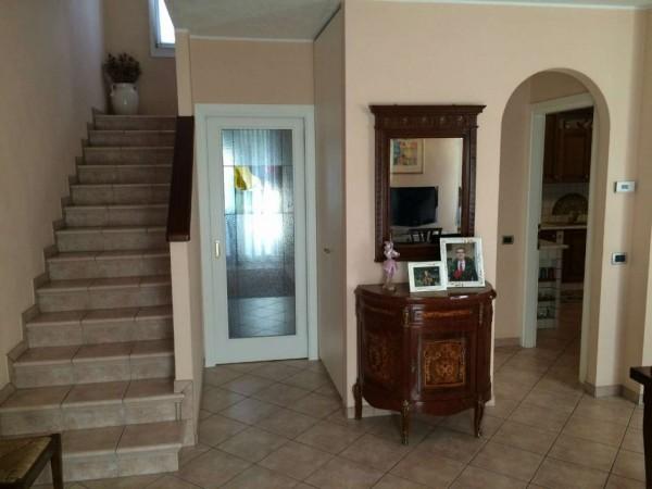Appartamento in vendita a Selvazzano Dentro, San Domenico, Con giardino, 190 mq - Foto 1