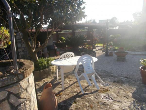 Villa in vendita a Roma, Boccea, Con giardino, 155 mq - Foto 8