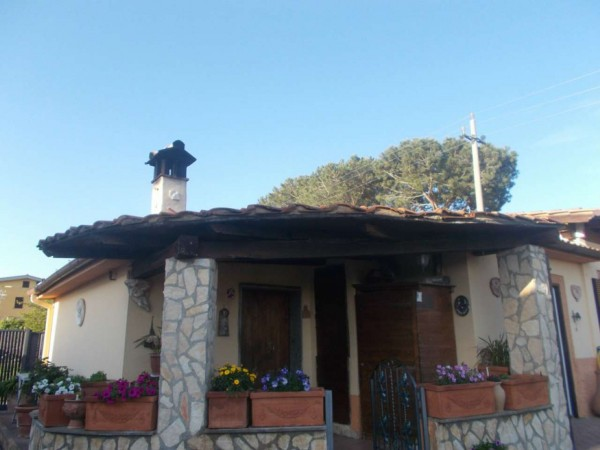 Villa in vendita a Roma, Boccea, Con giardino, 155 mq - Foto 14