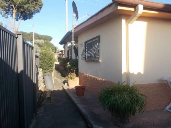 Villa in vendita a Roma, Boccea, Con giardino, 155 mq - Foto 6