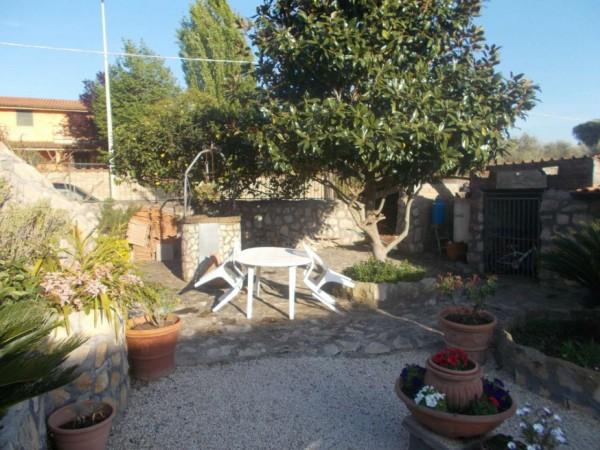 Villa in vendita a Roma, Boccea, Con giardino, 155 mq - Foto 11
